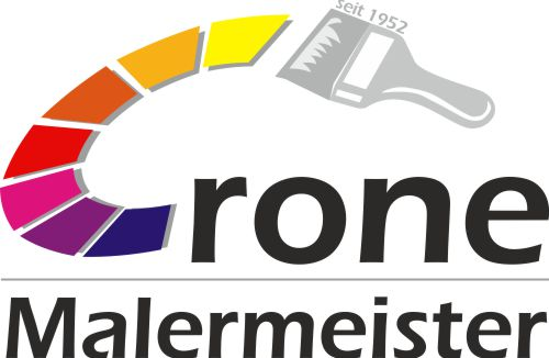 Logo Crone Malermeister